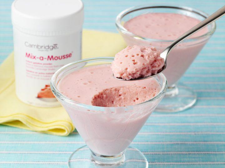 Mix-a-Mousse